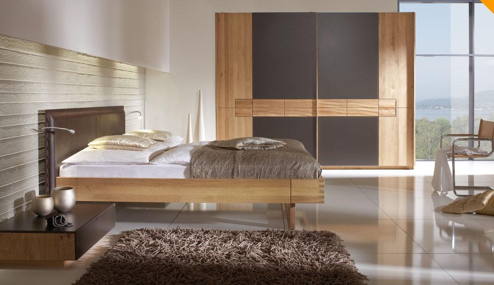 Wohnideen Schlafzimmer Und Wohnzimmer : ... und Massivholzmöbel für ...