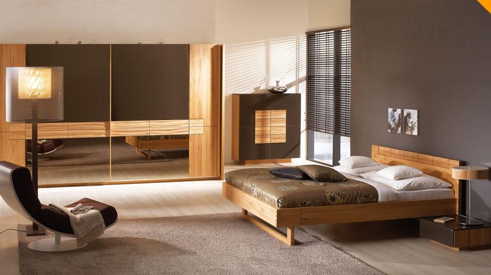 Wohnbeispiele Schlafzimmer ~ Alles über Wohndesign und Möbelideen