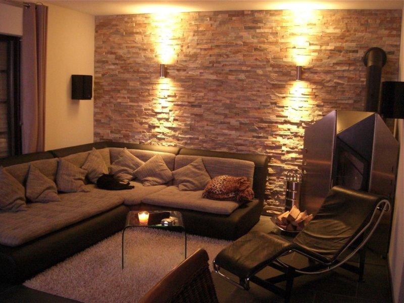 Farben Für Wohnzimmer U2013 55 Tolle Ideen Für Farbgestaltung, Modern Haus