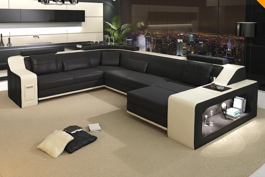 stilecht sofakaufhaus designer sofas und. Black Bedroom Furniture Sets. Home Design Ideas