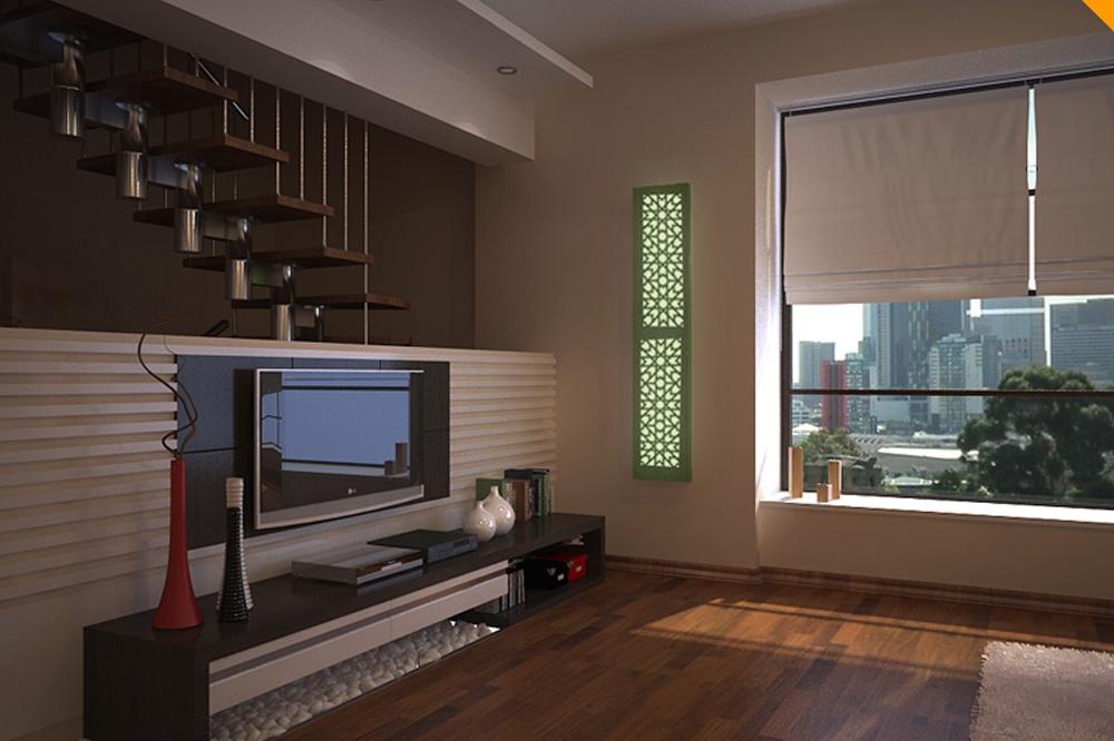 Wohndesign wandfarben ideen wohnzimmer images emejing wohnung farben ideen images house design - Wandfarben wohnzimmer grun ...