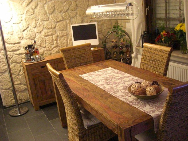 Stunning Esszimmer Mediterran Einrichten Ideas - New Home Design ...