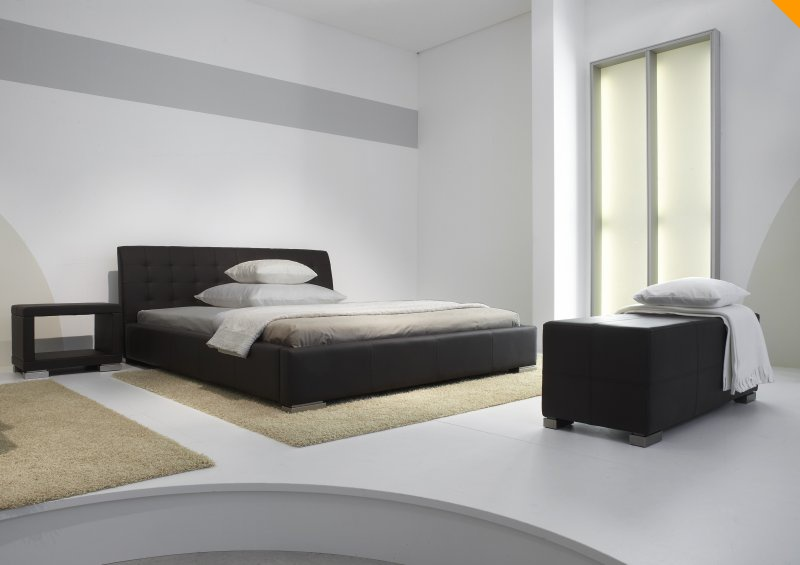 Farbgestaltung Für Schlafzimmer Das Geheimnisvolle Lila ...