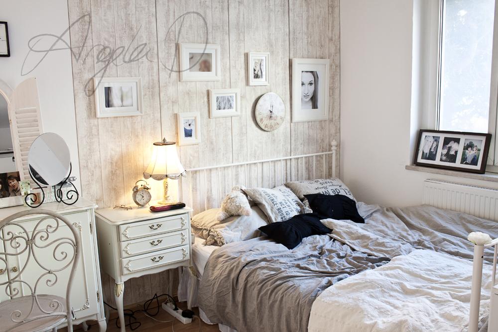 Schlafzimmer Ideen Für Schöne Deko Mit Bunten Bettdecken ...